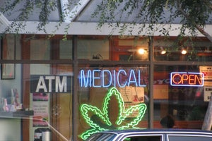 Colorado Grants $2.3 Million For Marijuana Health and Safety Research