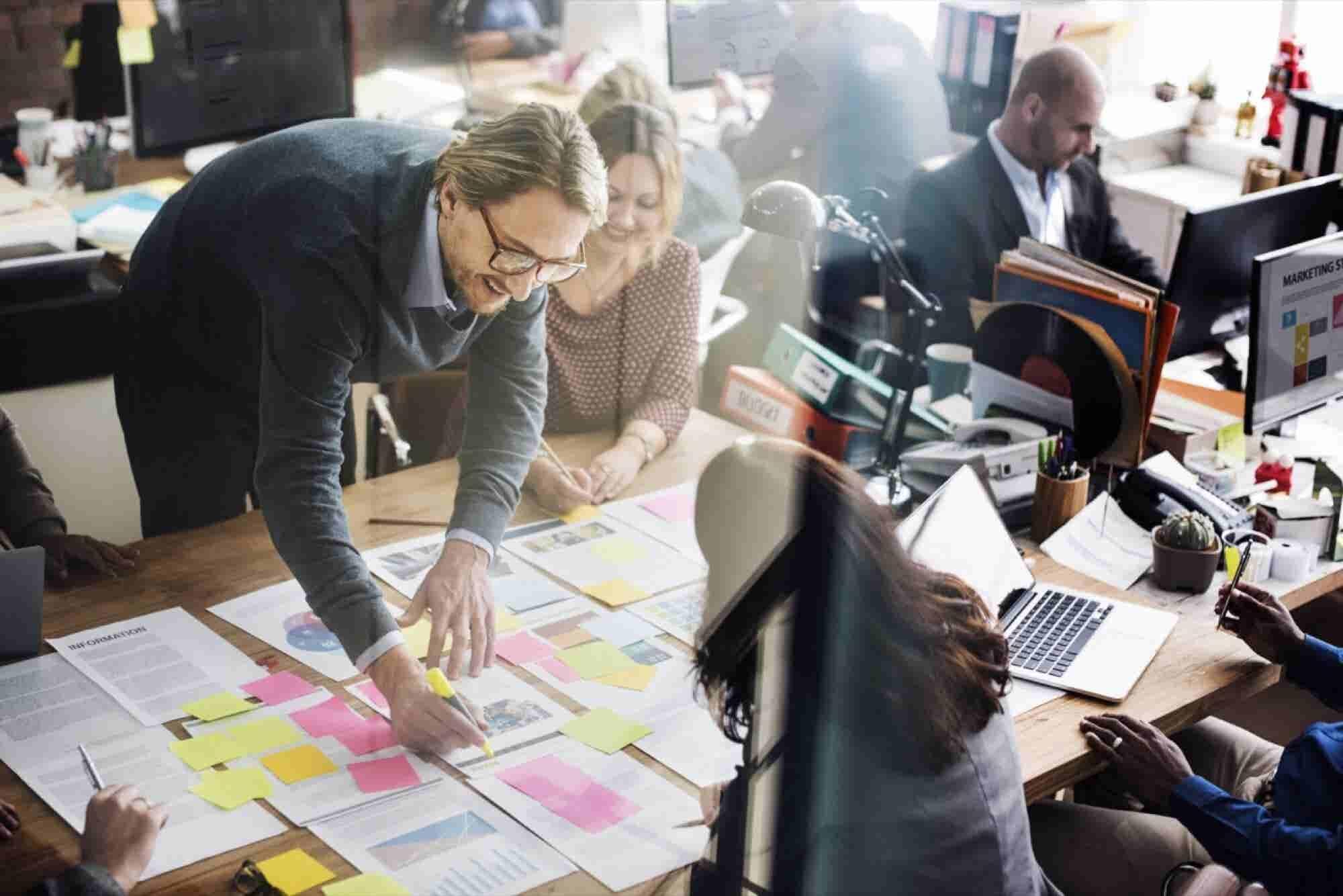 3 Ways Forward-Thinking Companies Are Engaging Millennials