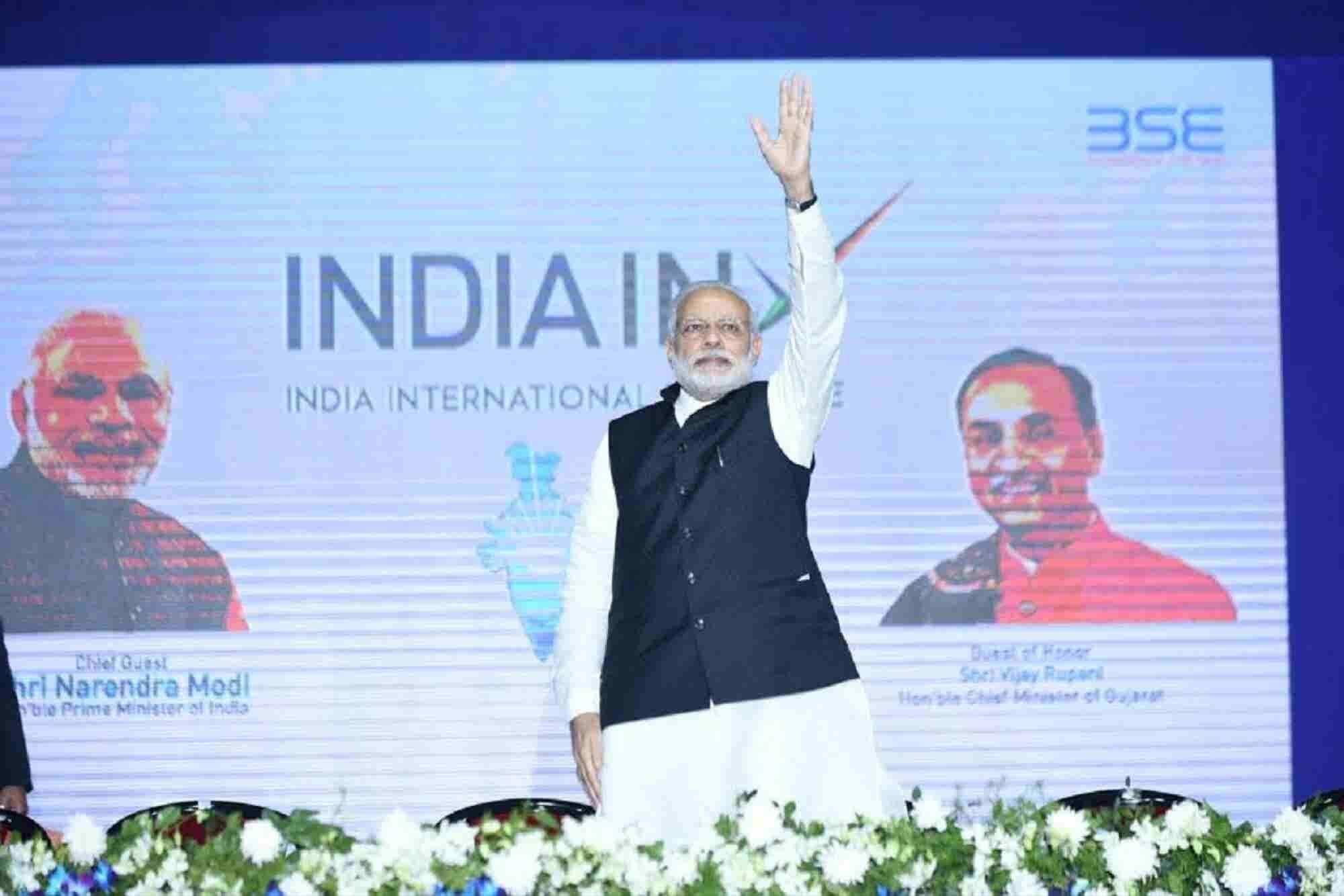 #6 Things PM Modi Wants You To Know About India's First International...
