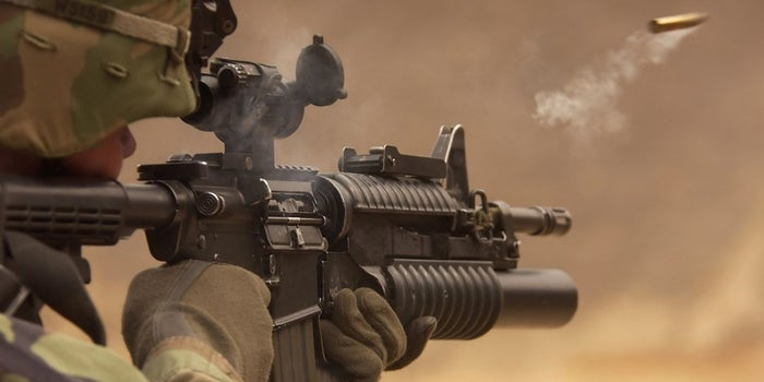 U.S. Army Asks for Biodegradable Ammo