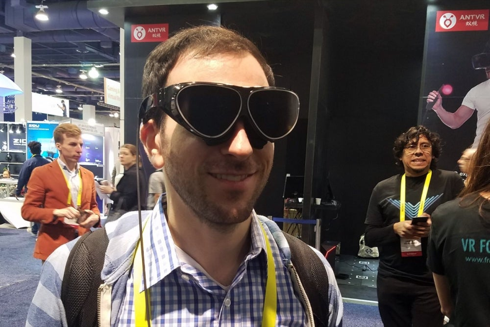 The Coolest Things I Saw at CES 2017
