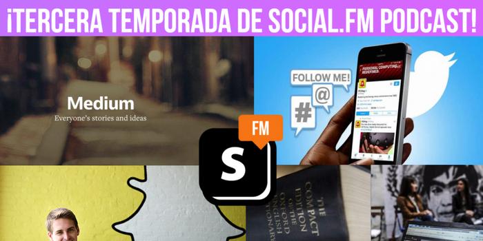 Social. FM: 2017, se acabó la luna de miel con las redes sociales