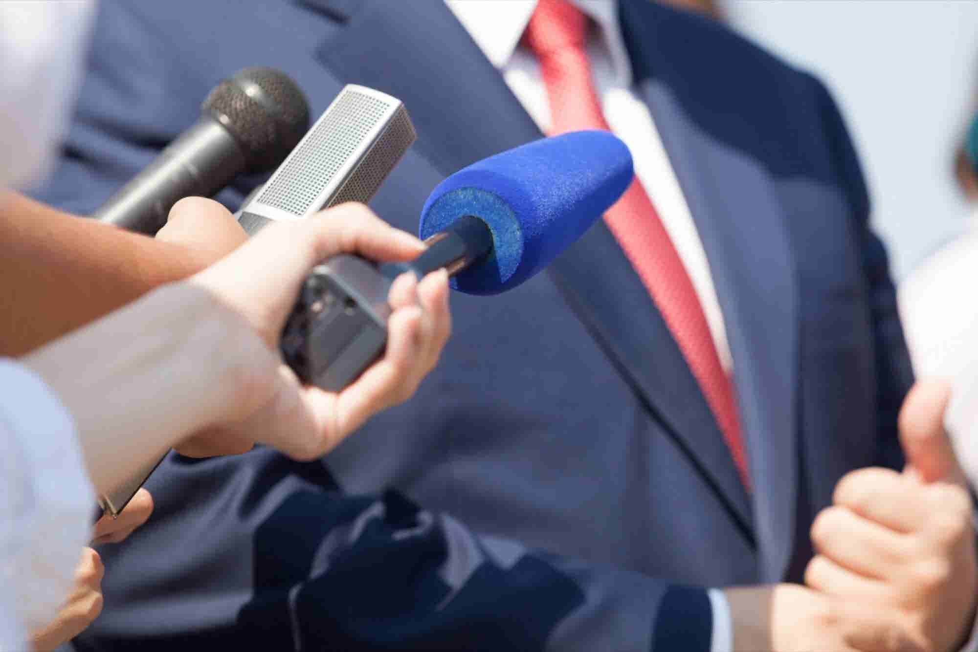 Five Ways To Pitch Better To A Journalist