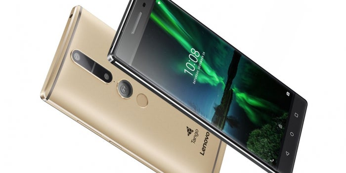 Time For Tango: Lenovo Changes The Game With The Phab 2 Pro