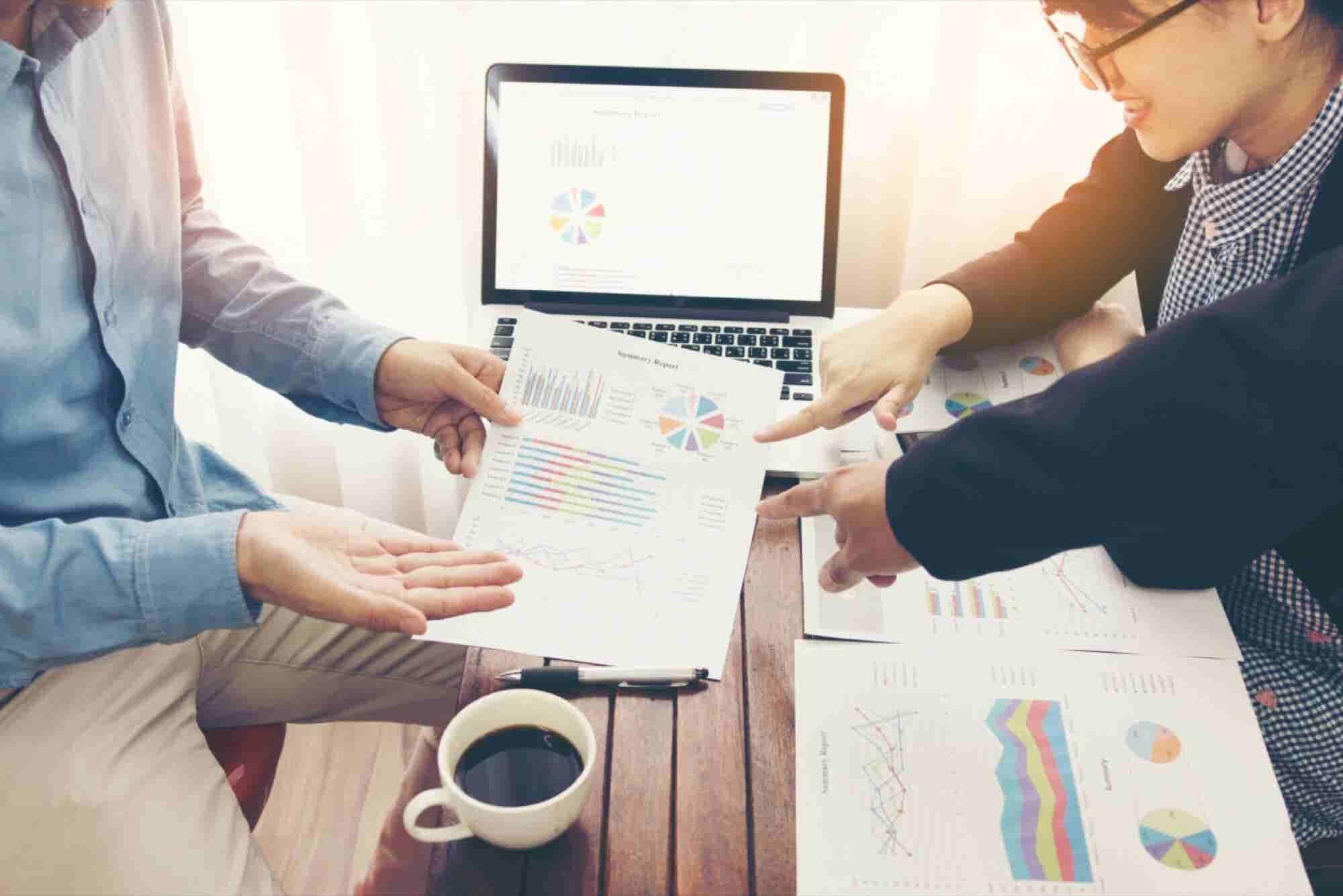 8 Rules for Succeeding as an Entrepreneur