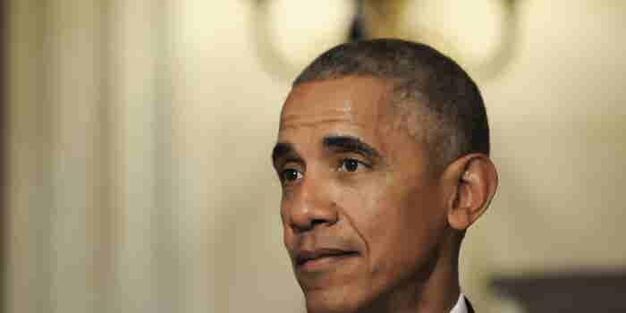 El CEO de Spotify le ofrece trabajo a Obama