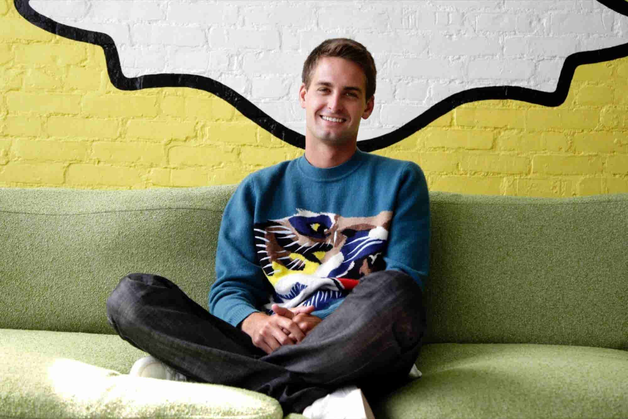 Snapchat Is Making the UK Its International Headquarters