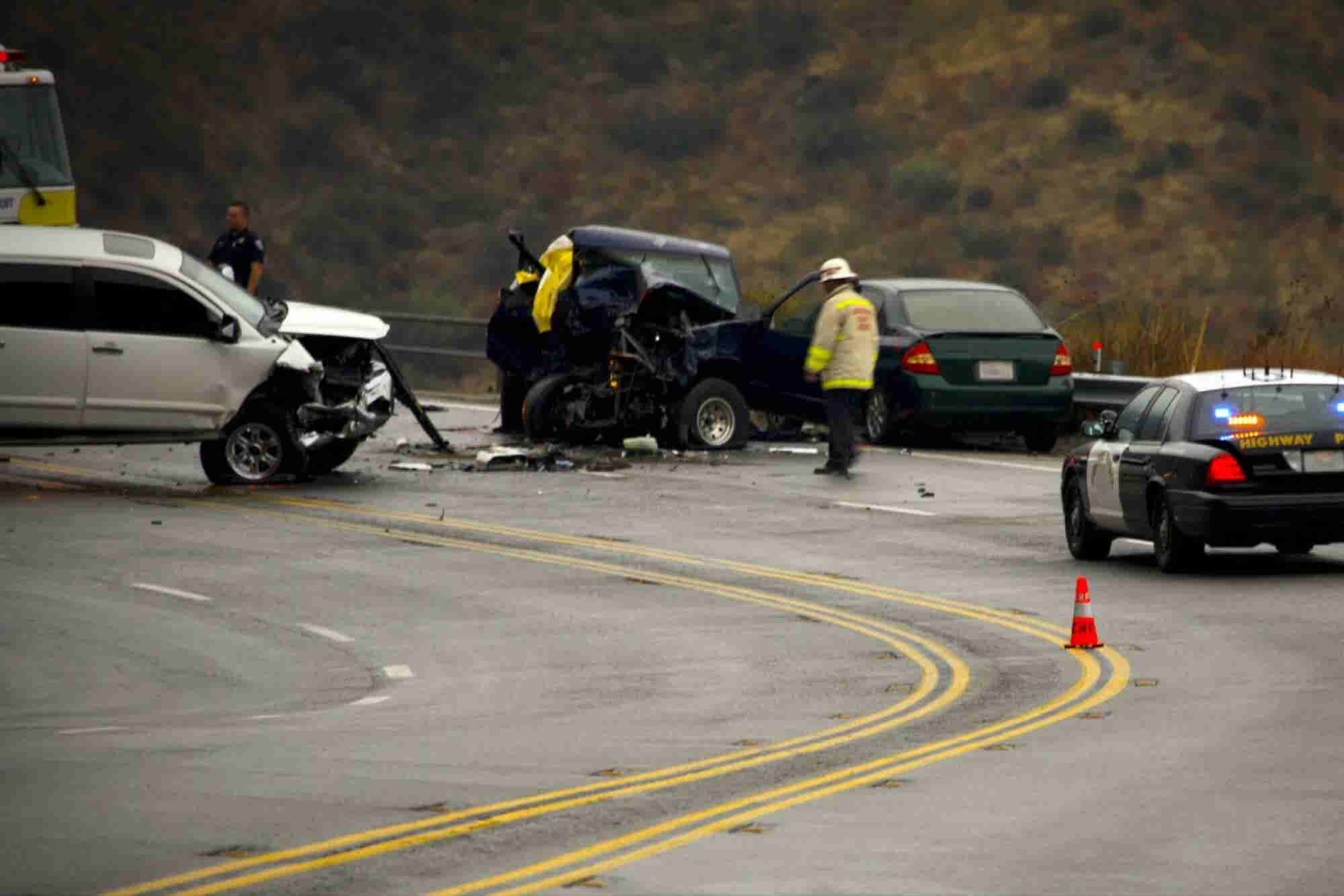 Study Links Medical Marijuana to Fewer Traffic Fatalities