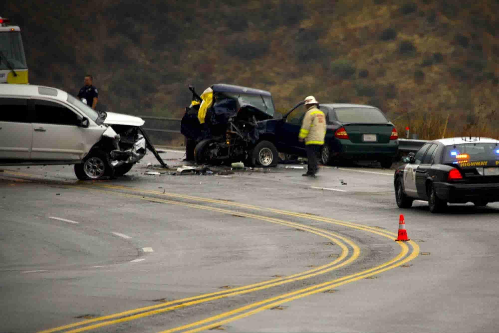 Study Links Medical Marijuana to Fewer Traffic Fatalities