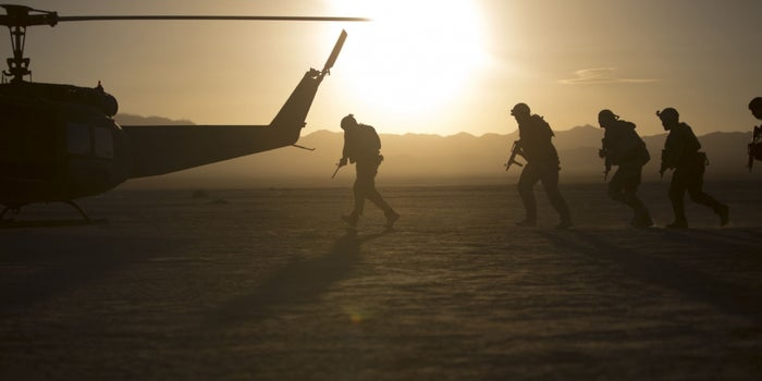 How Your Public Relations Effort Should Look Like a Military Assault