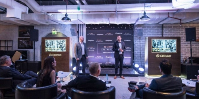 Finalists Announced For The Venture 2017 GCC Competition