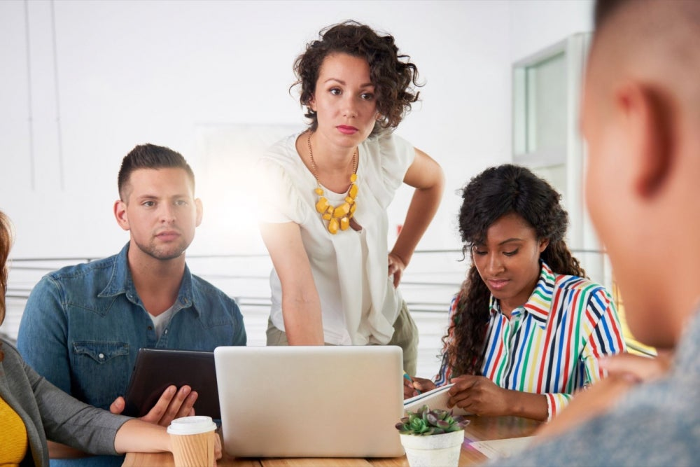 10 emprendedores comparten lo que aprendieron de sus peores jefes