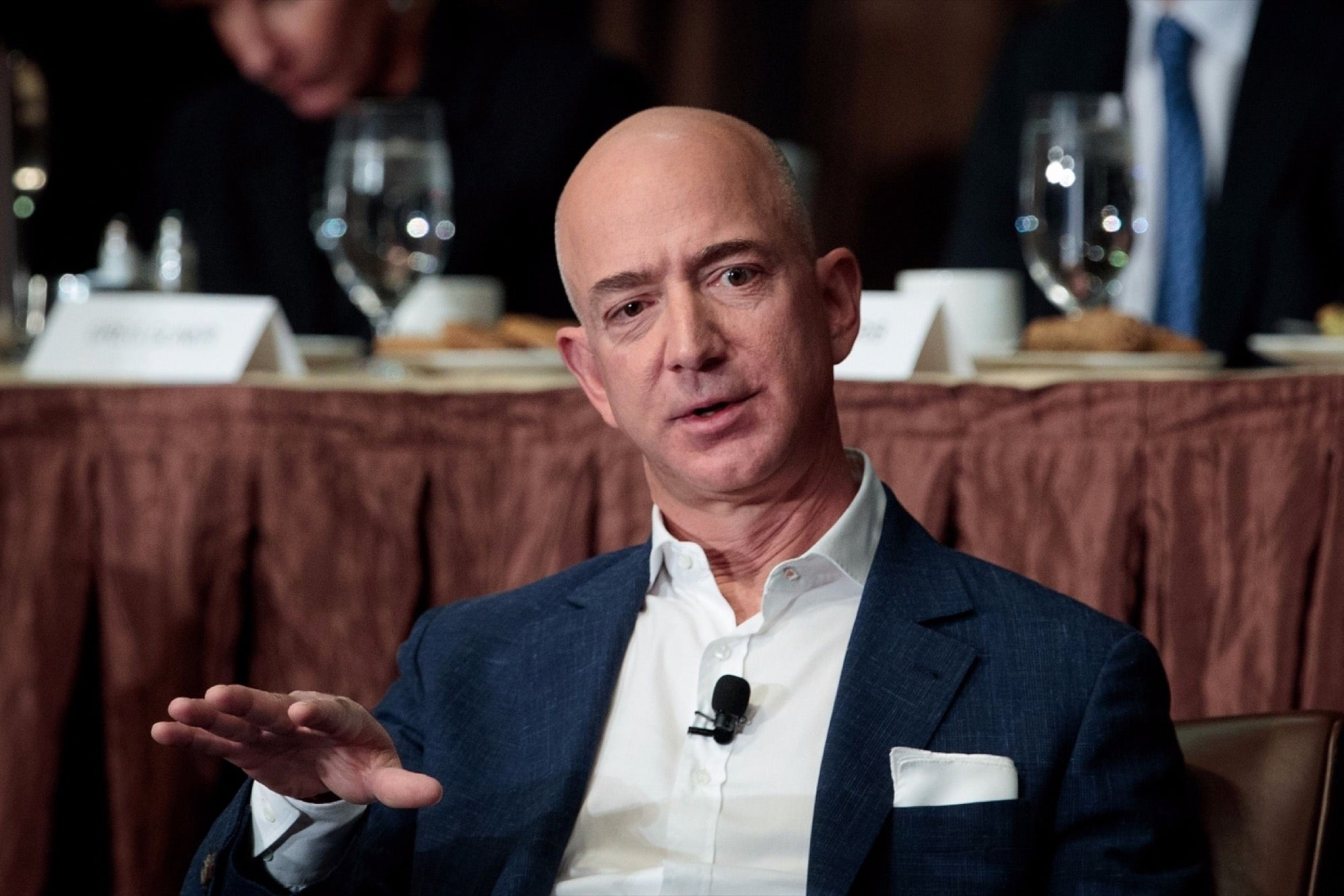 Jeff Bezos Knows the Difference Between ...