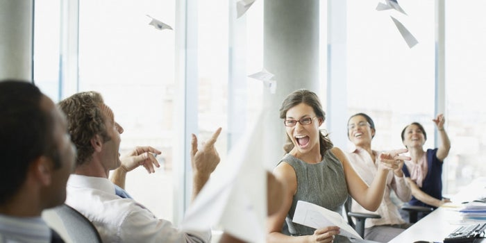What Are Your Employees Doing When You're Not Looking?