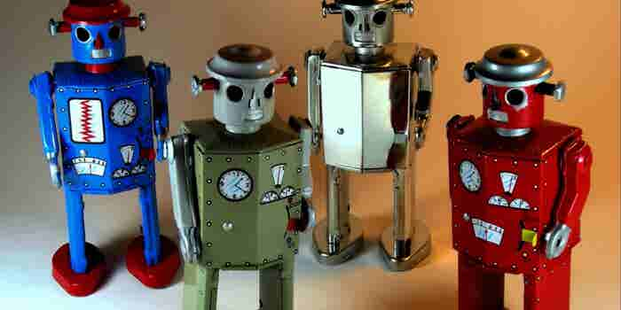 #4 Robotics Startups That Will Make Your Life Easier