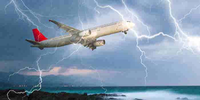 Flight 666 Flies to HEL on Friday the 13th