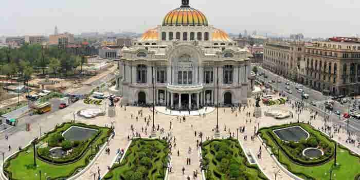 Estas son las 5 ciudades con mayor plusvalía en México