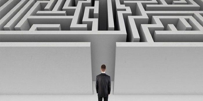 Don't Limit your Challenges, Challenge your Limit