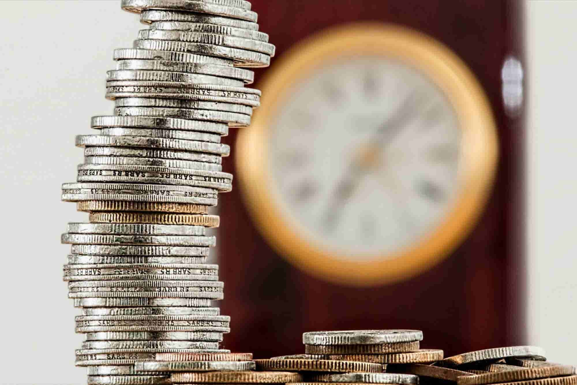 Managing Your Finances in a Cash Crunch