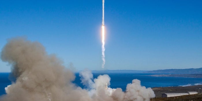 SpaceX's Has Successful Comeback Launch