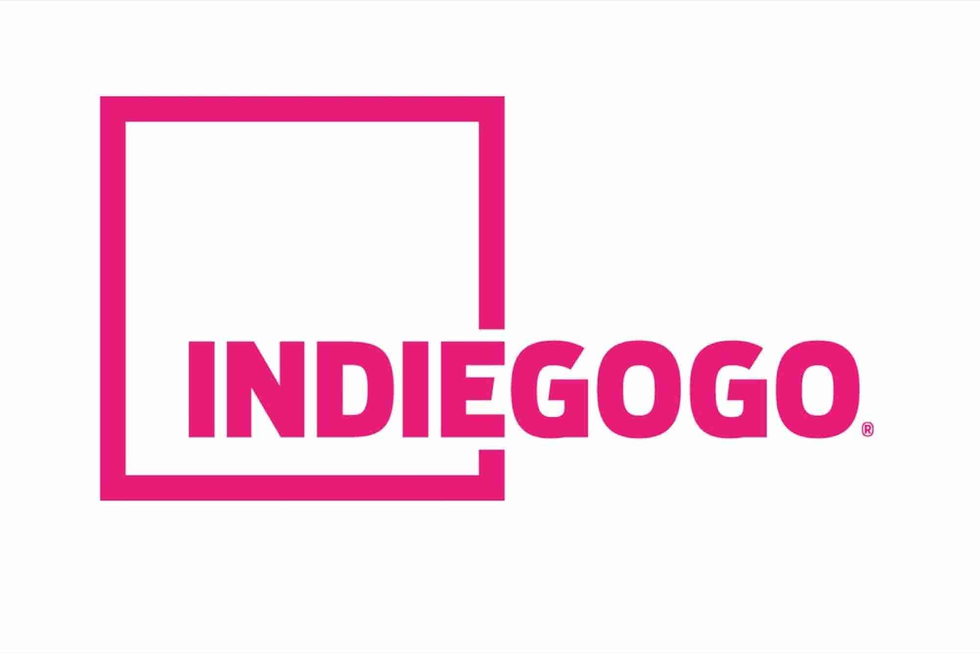 This Crowdfunding Category Will Blow Up in 2017, Says the CEO of Indie...
