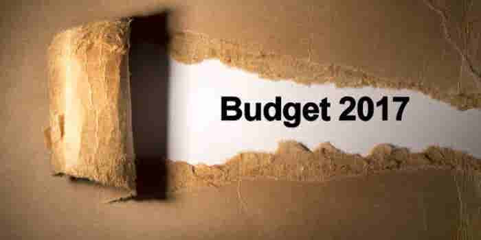 Here's Why I Think the Union Budget 2017 is a Runaway Hit!