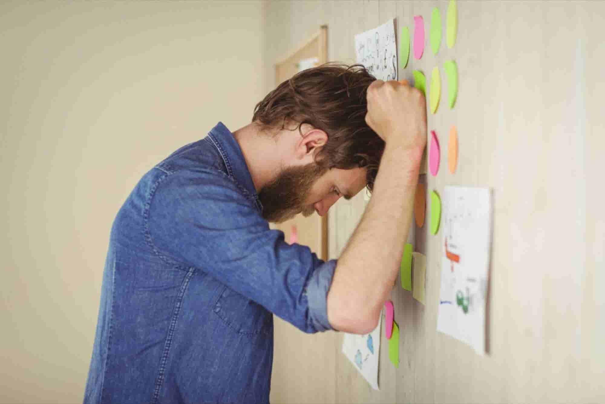 Guía rápida para manejar el estrés y mantenerte cuerdo