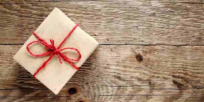 El regalo que cambió mi vida