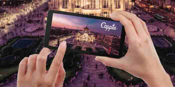 La app con la que puedes vender las fotos en tu celular