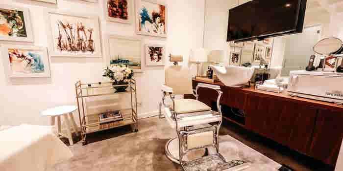 The Executive Selection: 1847's VIP Room