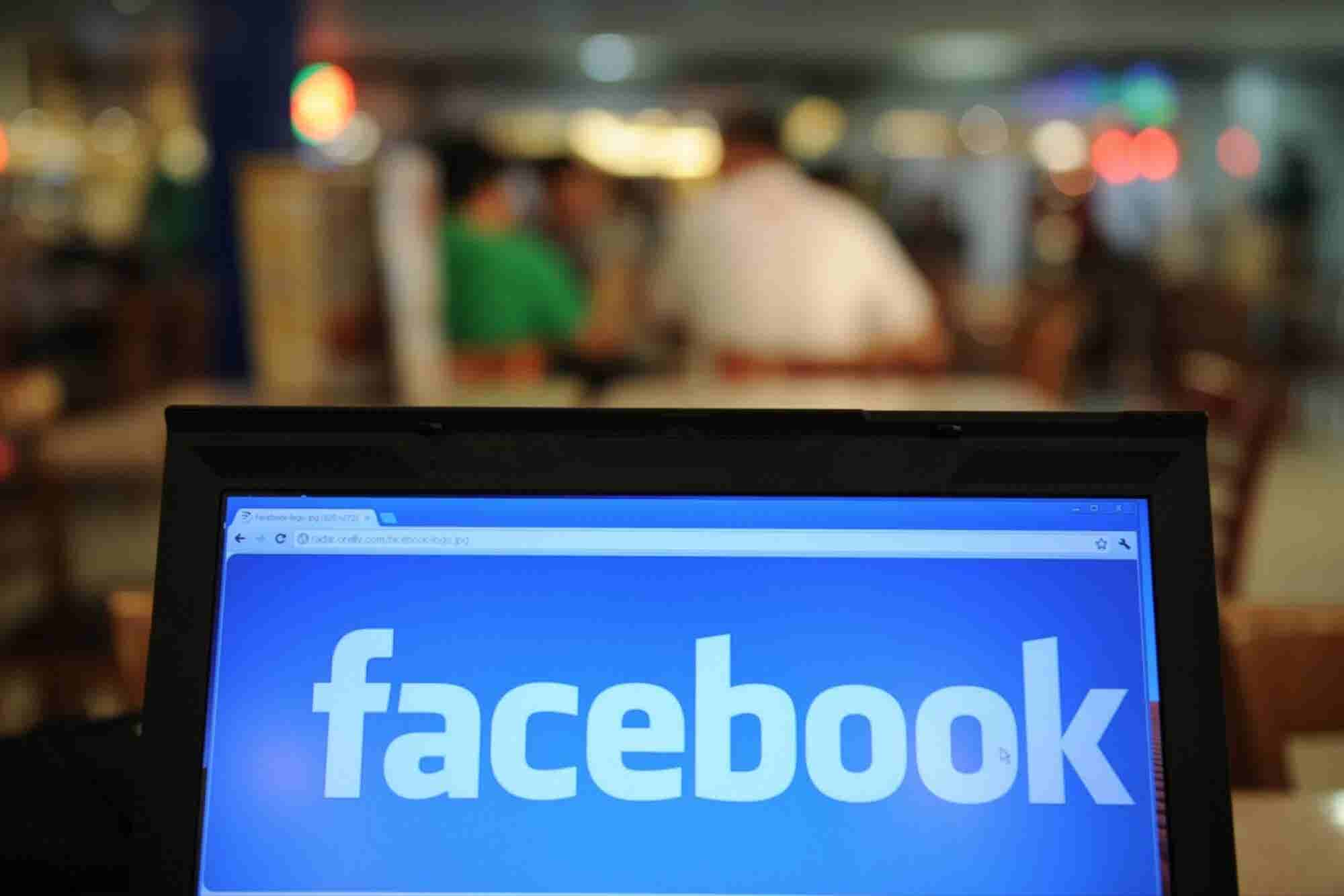 Here's How Facebook Has Reduced the Need to Pay for PR