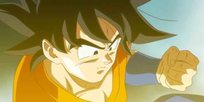 Goku Sera Embajador De Los Juegos Olimpicos De Tokyo 2020