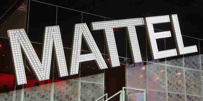 Everything You Need to Know About the Google Exec Who Will Lead Mattel