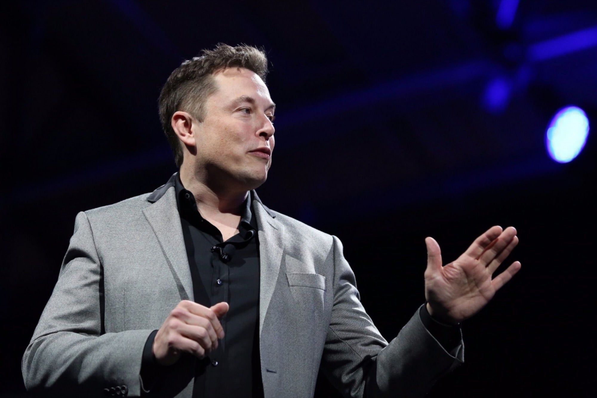 Elon Musk Received the Highest CEO Compensation Package Ever, and 27 Other Crazy Things We've Learned About the SpaceX and Tesla CEO