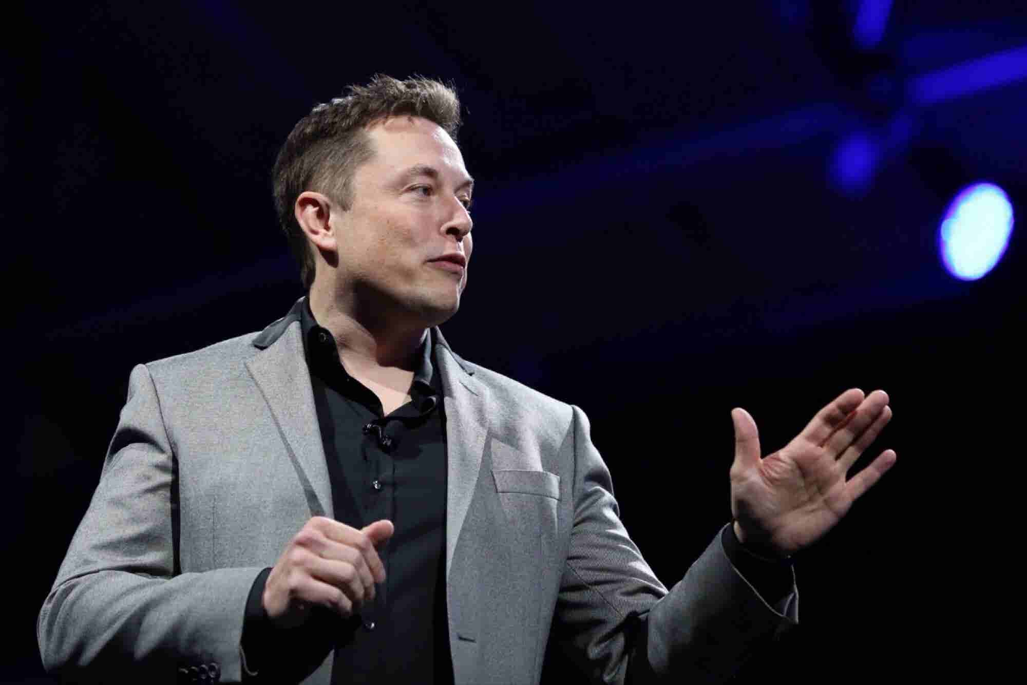 Elon Musk's Name Can Get You Locked Out of Twitter, and 26 Other Weird...