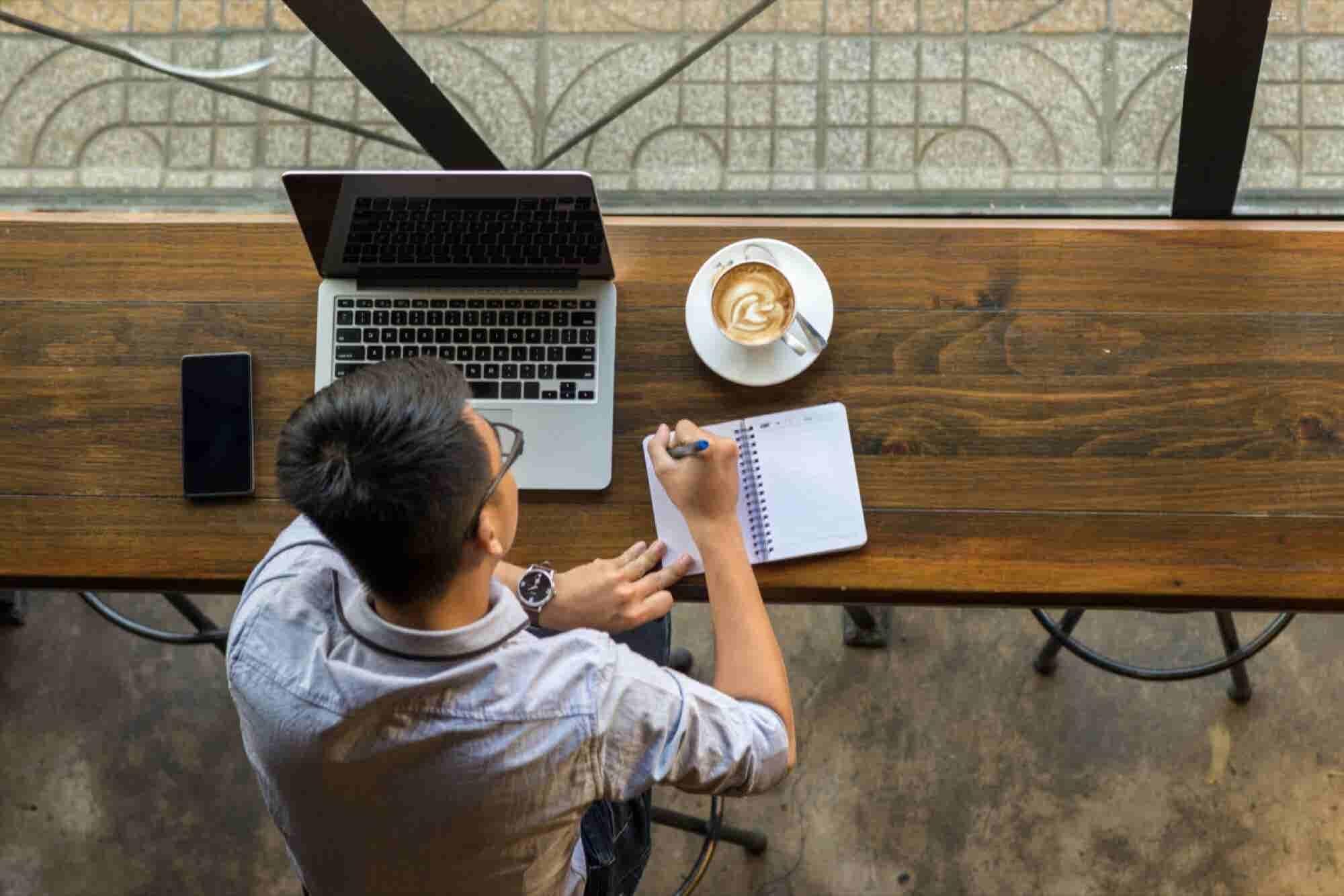 10 Mistakes Entrepreneurs Make When They Write a Book