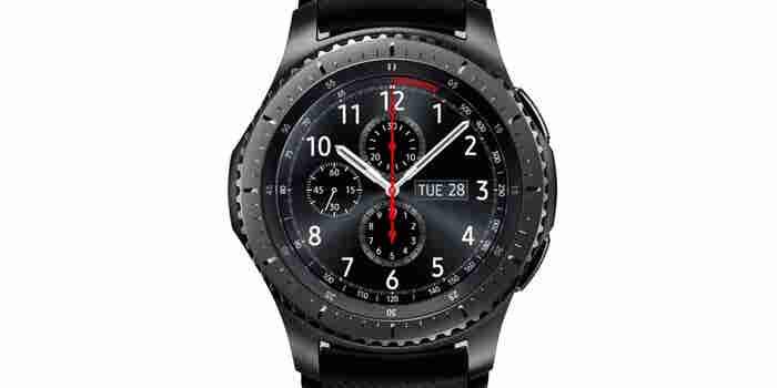 Geared Up: Samsung Improves Gear Smartwatch