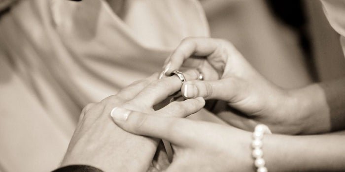 How are Couples saying 'I do' to Tech-friendly Weddings