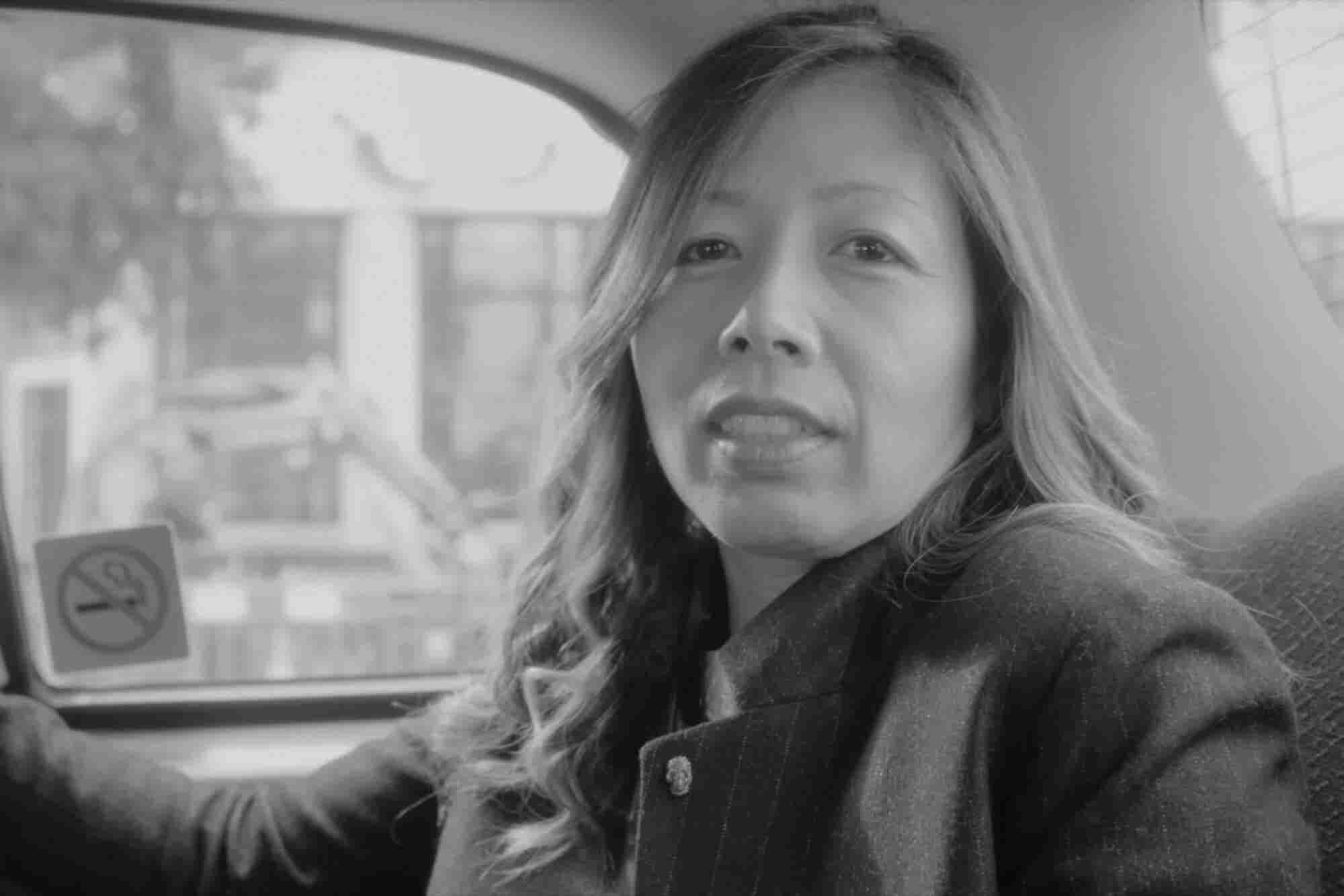 Wendy Tan White's Advice for Aspiring Entrepreneurs