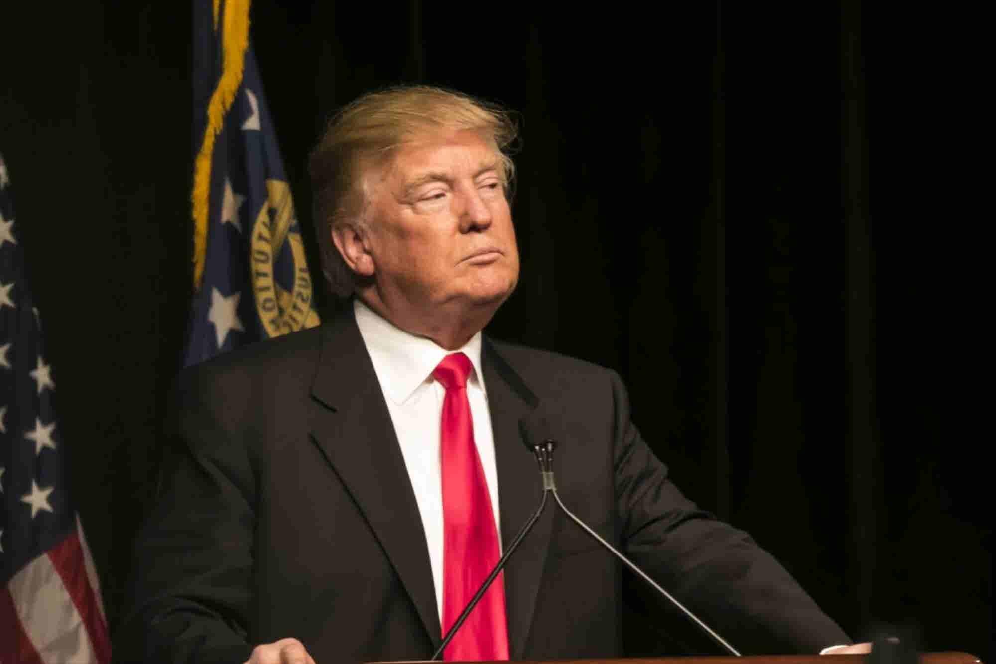 Por qué a Trump no le conviene hacer lo que dice