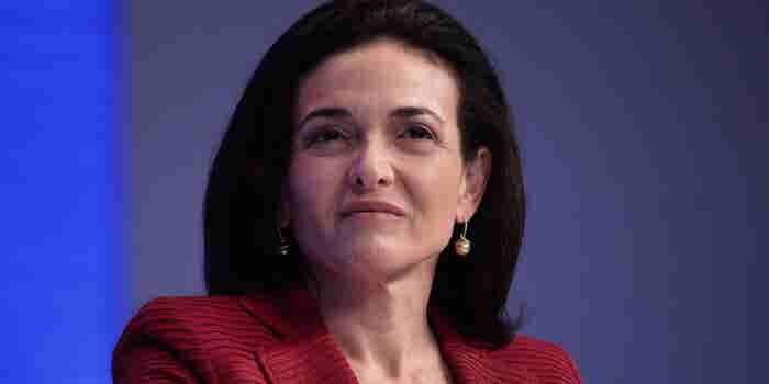 Sheryl Sandberg: We Can Change the Face of Leadership Through Advertising