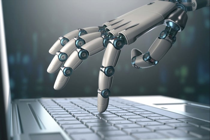 The Growth of Artificial Intelligence in Ecommerce (Infographic)