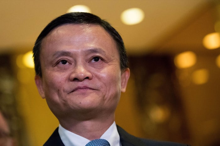 Jack Ma On Why Alibaba Isn T The Chinese Amazon