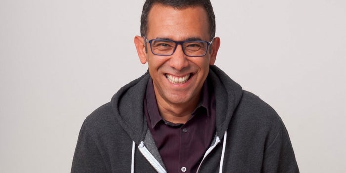 Careem Egypt Managing Director Wael Fakharany On The Transition From Google To Startup Life