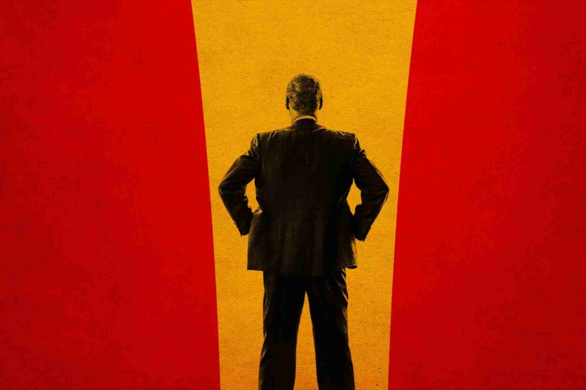 #10 Business Lessons from Movie 'The Founder'
