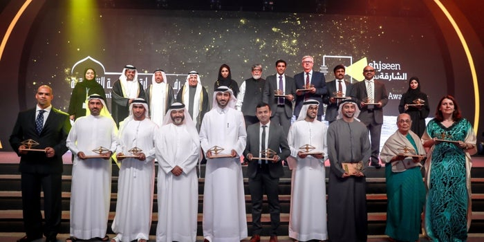 Businesses And Entrepreneurs Recognized At Sharjah Economic Excellence Network Awards 2016