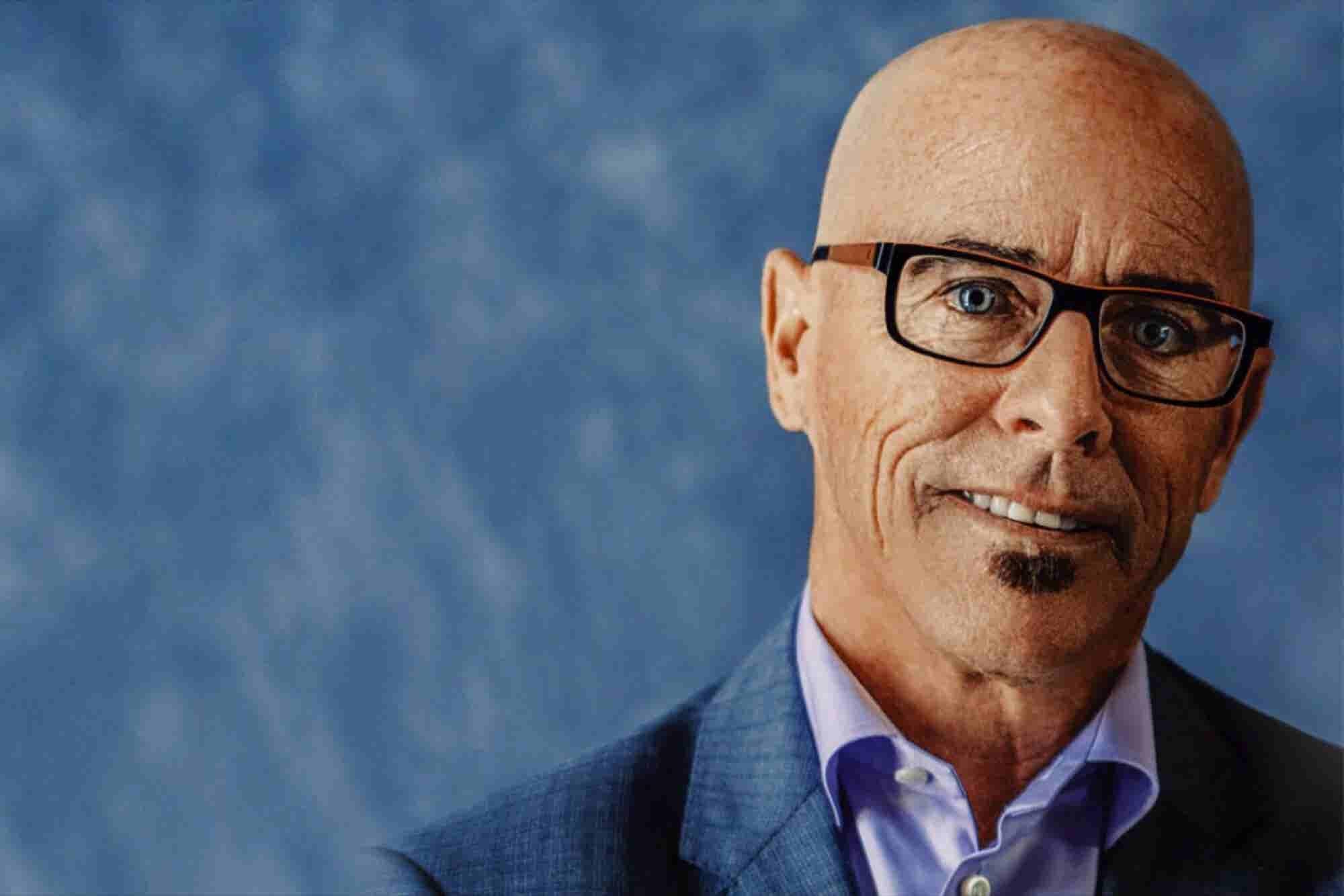 Entrevista: El hombre que ha ayudado a miles de emprendedores a empezar