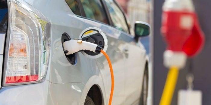 Cómo un auto eléctrico ayudaría a tu negocio