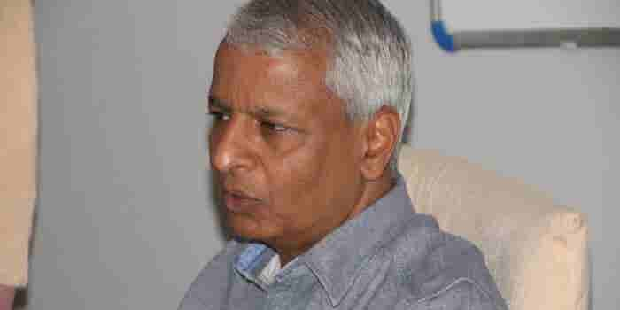 Gururaj Deshpande Says Our Entrepreneurs Should Solve Problems Existing in India
