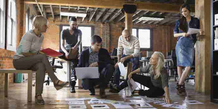 Scaling Your Startup Without Sacrificing Your Culture of Innovation